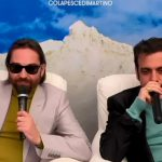 Colapesce e Dimartino da sette settimane sul podio dei singoli più trasmessi