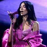 "Dua Lipa vince il Grammy come Best Pop Vocal Album per ""Future Nostalgia"""