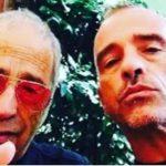 Da Eros Ramazzotti a J-Ax gli auguri al papà dei grandi della musica