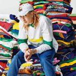 Ghali: dal rap al mondo della moda