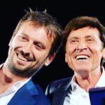 """Cremonini a Morandi, """"Gianni in te ci credo! Guarisci presto!"""""""