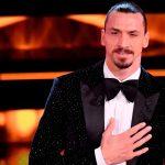 Zlatan Ibrahimovic ... il mio, è il Festival dell'Italia intera