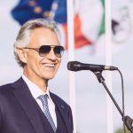"""Andrea Bocelli sostiene """"Verona for all"""" per l'accoglienza inclusiva"""