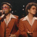 Bruno Mars conquista il n. 1 della chart americana