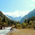 """Tre parchi italiani nella """"Green list"""" dell'Iucn"""