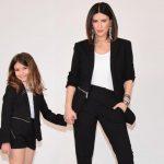 Oscar: Laura Pausini lascia Paola a casa, ma la bimba è serena