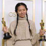 """Oscar 2021, 3 premi per """"Nomadland"""", Italia a mani vuote"""