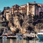L'Italia ha tanti borghi Tropea è il più bello