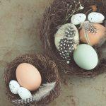 Pasqua, perché si mangiano le uova?