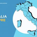 L'Italia riapre! Collaborazione e mascherine. Riprendiamoci il gusto del futuro
