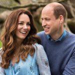 Kate e William festeggiano dieci anni di matrimonio