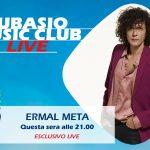 La stagione di Subasio Music Club riparte da Ermal Meta