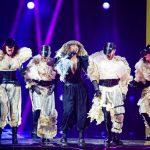 Eurovision Song Contest: Senhit per San Marino raddoppia la presenza dell'Italia