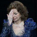 David di Donatello: Sofia Loren migliore attrice protagonista