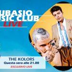 The Kolors a Subasio Music Club, appuntamento da non perdere