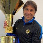 Calcio: Conte e l'Inter verso l'addio ufficiale