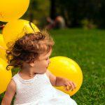 Geni: a 3 anni QI vicino a quello di Einstein
