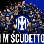 Inter: Sileri, preoccupazione per festeggiamenti scudetto