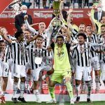 Coppa Italia: vince la Juventus. Capitola l'Atalanta 2-1