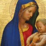 """Mostre: a Siena Masaccio """"Madonna del solletico"""""""