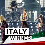 Eurovision Song Contest 2022: Torino è la città prescelta