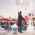 Matrimoni: riapertura salva 1 mln di posti
