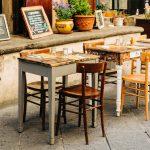 Italia in giallo, ma metà dei ristoranti chiusi