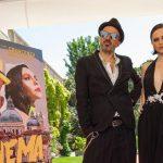 """""""Cinema"""", on line il video"""