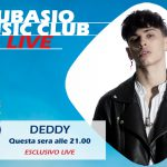 Arriva Deddy! Da Amici a Subasio Music Club il sogno continua