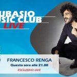 Francesco Renga accende Subasio Music Club