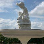 Firenze: torna a vivere la Fontana delle scimmie nel Giardino del Cavaliere