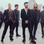 """Maroon5: """"Jordi"""" è il nuovo album"""
