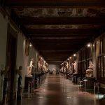 """Notte dei Musei: gli Uffizi aperti """"by night"""" ... non succedeva da 2 anni"""