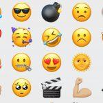 Più emoji usi (correttamente), più piaci