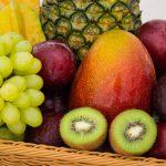 Caldo: + 20% frutta per difendersi dall'afa