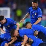Europei: Italia-Svizzera 3-0, siamo agli ottavi!