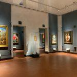 Gallerie degli Uffizi: nel primo mese di riapertura visitatori in crescendo