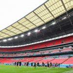 Europei: 60.000 tifosi  a semifinali e finale a Wembley