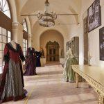 """Festival dei Due Mondi: fino 12/9 mostra-omaggio  """"Frammenti di un percorso teatrale"""""""