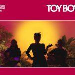 Colapesce e Dimartino con Ornella Vanoni ... fuori Toy Boy singolo e video
