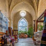 Uno degli ultimi atelier di tessitura a mano italiani compie 100 anni