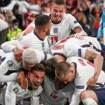 Europei: Inghilterra batte Danimarca 2-1. In finale contro l'Italia