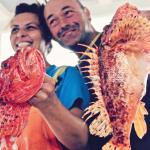 WWF: pescaturismo come soluzione per la sostenibilità del settore