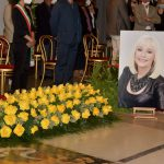 """Raffaella Carrà: un addio che fa """"Rumore"""""""