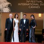 Festival di Cannes: Sophie Marceau strega il red carpet