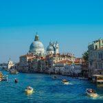 Venezia: dal 1 agosto stop grandi navi in Laguna