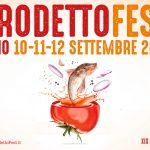 Al BrodettoFest 2021 anche Radio Subasio. Obiettivo valorizzare il piatto simbolo dell'Adriatico