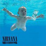 """Il bimbo della copertina di """"Nevermind"""" cita i Nirvana ... a 30 anni dalla pubblicazione"""