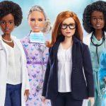 Una Barbie anche per Sara Gilbert, co-creatrice del vaccino AstraZeneca