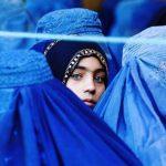 """""""Alle donne diritti basati sull'Islam"""" dicono i talebani ... trema il mondo dell'arte"""